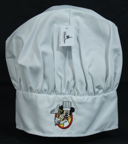 Disney Best Of Mickey Chef Hat - Disney Parks Exclusive & Limited Availability