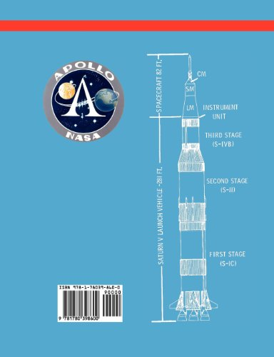 Apollo 11: The Official NASA Press Kit