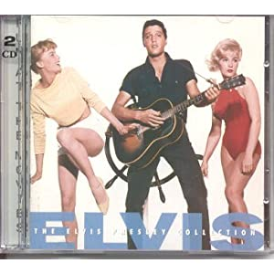 Elvis Presley - The Elvis Presley Collection: The Romantic (disc 2)