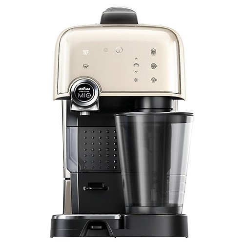 Italian Coffee Maker Pods : Lavazza Italian Fantasia Coffee Maker Machine 10080388 - Capsules Included