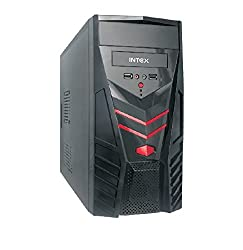 HIGH CONFIGURATION CORE 2 DUO PC 500GB HDD/1GB DDR 2/2.4GHZ CPU