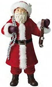 Hallmark Gifts - TableTop Father Christmas by Hallmark - LPR3427