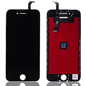 JSI for Apple iPhone 6 (4.7 inch) LCD (Digitizer Screen Assembly-Iphone) Black