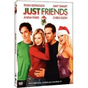 Amazon.com: JUST FRIENDS: Ryan Reynolds, Amy Smart, Anna Faris ...