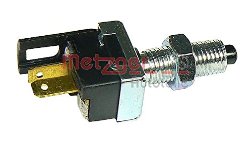 Metzger 0911001 Interruptor luces freno