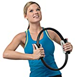 Stamina AeroPilates Magic Circle with Workout DVD