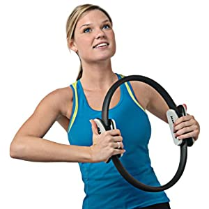 Pilates Ring - Stamina Pilates Magic Circle Equipment an