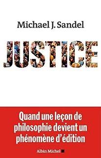 Justice, Sandel, Michael J.