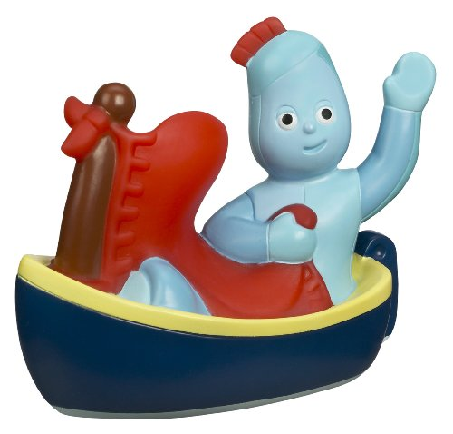 In The Night Garden Push 'n' Play Igglepiggle