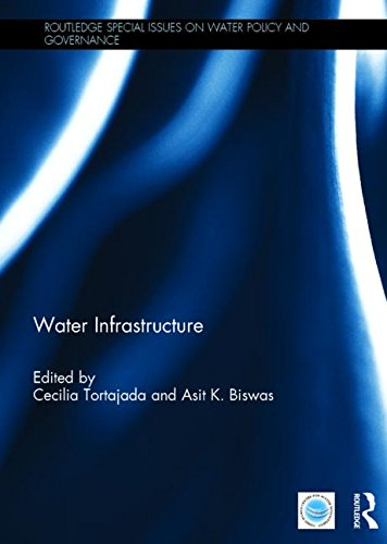 Water Infrastructure (Routledge Special Issues on Water Policy and Governance)
