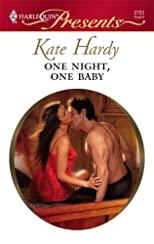 One Night, One Baby (Harlequin Presents)