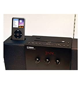 Best price for  Yamaha TSX140 USB Port DAB/FM 30W Desktop Micro Hi-Fi System for iPod/iPhone Dock