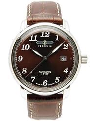 Zeppelin Men's Watches LZ127 Count Zeppelin 7656-3 - 2