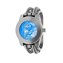 Android G7 Hydraumatic Skeleton Automatic Cuff Watch AD520BS