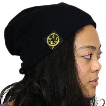 "The Hunger Games Movie Beanie Slouchy ""Mockingjay"" - 1"