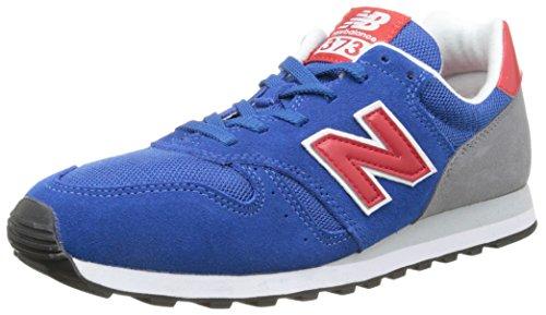 New Balance NBML373ROR Scarpe da Atletica Uomo, Blu (Royal Blue), 42