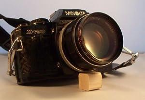 Minolta X-700 SLR & 50mm f1.4