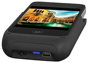 TrekStor i.Gear Lumio Mini-Projector for the Apple iPhone 4/4S