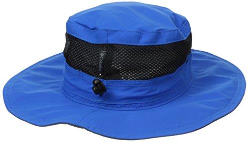 Columbia Bora Bora Booney Hat, Hyper Blue, One Size ... - photo #23
