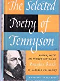 img - for The Selected Poetry of Tennyson (Modern Library, 230.2) book / textbook / text book