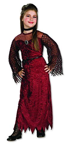 Rubies Gothic Enchantress Child Costume