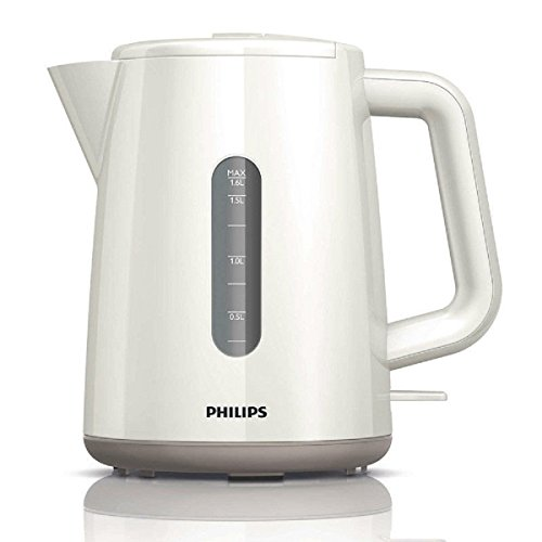 Philips HD9300 Electric Water Kettle Teapot 1.6L Coffee Tea 2400W 220V Kettle (220volt Water Kettle compare prices)