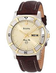 Bulova Mens 98C71 Marine Watch
