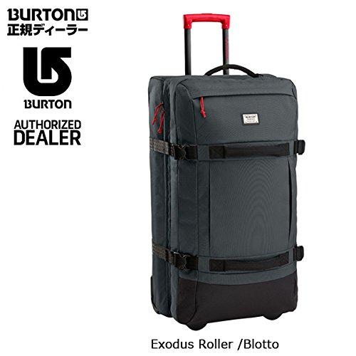 (バートン)BURTON 2016年モデル トラベルバッグ Exodus Roller /Blotto/日本正規品 b04-16-161