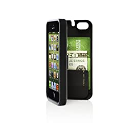 EYN Products -Case for iPhone 5/5s - Black