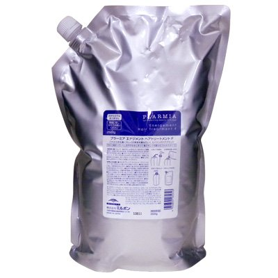 ミルボン プラーミア エナジメント 400 ml シャンプ― トリートメント M F