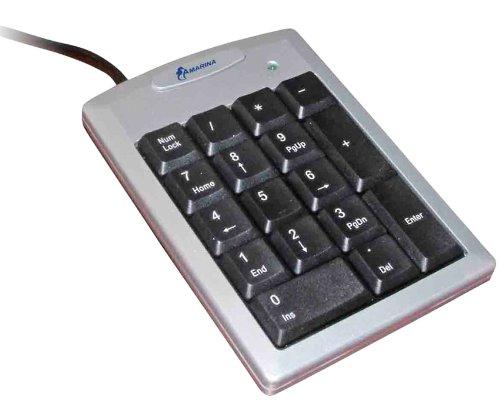 AMARINA - PAVAMA00001B - PAVE NUMÉRIQUE USB POUR PC PORTABLE