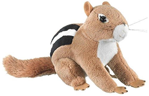 Widlife Artists Chipmunk Stuffed Animal Plush Toy