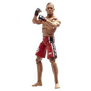 UFC デラックス #08 ネイト ディアス