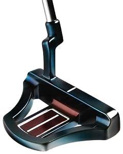 Nextt Golf Men's Pro Score Pearl Copper Putter 1 Large Mallet (Right Hand)