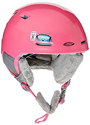 Smith Girl's Zoom Helmet