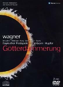 Wagner: Götterdämmerung [DVD] [2011]