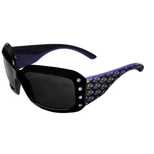 Designer Eyeglass Frames Baltimore : NFL Womens Designer Sunglasses