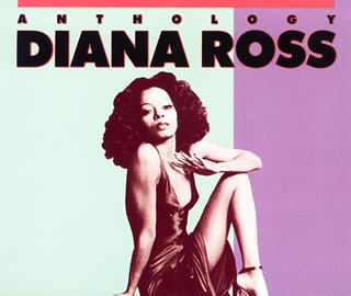 Diana Ross - Anthology Motown - Zortam Music