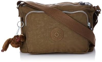 KIPLING Womens Reth Shoulder Bag from KIPLING