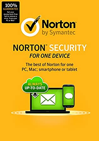 Norton Security for One Device [Download]