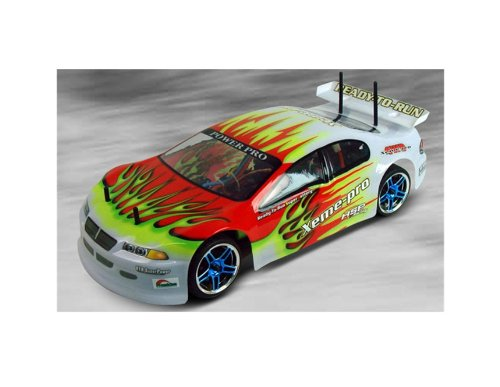 HSP 94103 1/10 Scale RC On-Road Car RTR