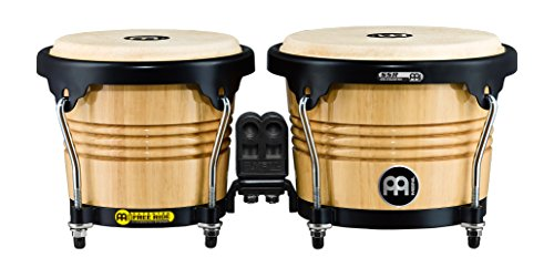 meinl-percussion-fwb190nt-series-free-ride-marathon-juego-de-bongo-de-madera