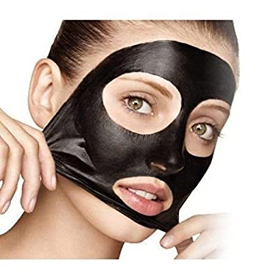Liroyal 5 x Mineral Mud Nose Pore Cleansing Blackhead Removal Cleaner Membranes Mask