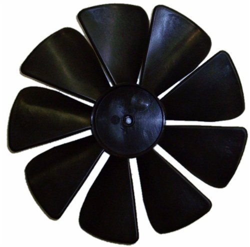 Broan Replacement Vent Fan Blade # 99020271