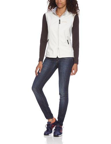 Schöffel Damen Weste Soft Vest,  blackburn (0001), 40, 4585