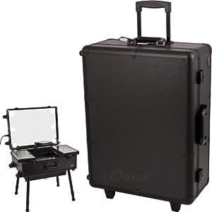 Amazon Com 22 75 Inch Professional Black Aluminum Led