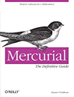 Mercurial: The Definitive Guide Front Cover