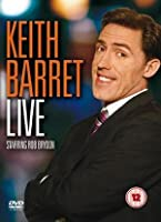 Keith Barret - Live
