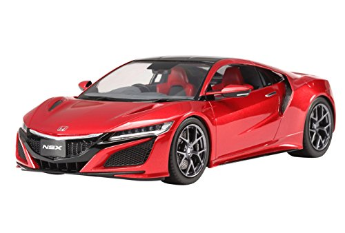 Tamiya 2017 Honda NSX 24344 Model Car Kit (Honda Models compare prices)