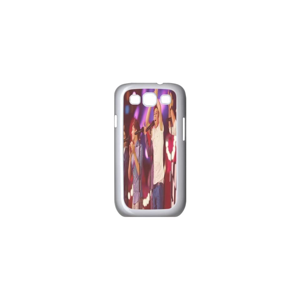 Designyourown Case One Direction Samsung Galaxy S3 Case Samsung Galaxy S3 I9300 Cover Case SKUS3 1517